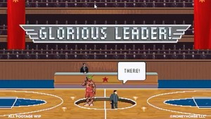 Glorious Leader!_Moneyhorse Games