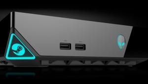secondo alienware la loro steam machines sarà il prodotto meno...