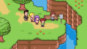 PixelFlood_Mother4_Game