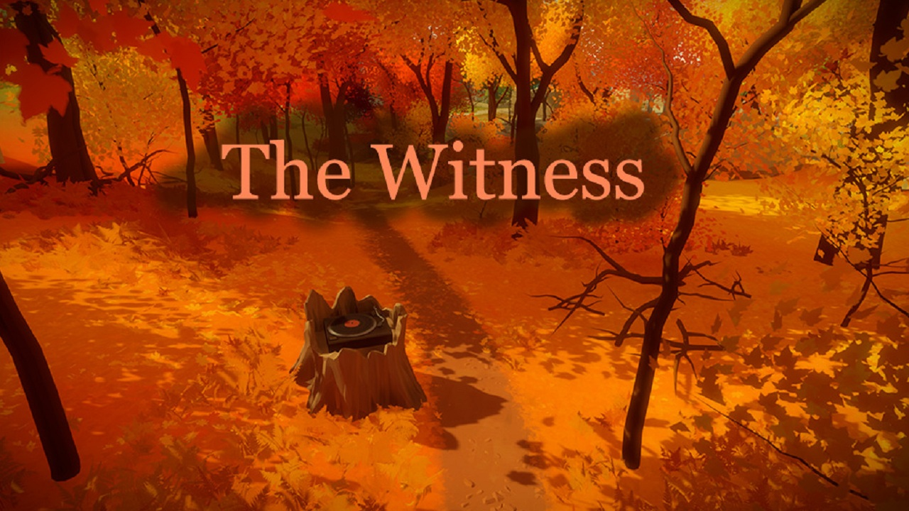 TheWitness_Game