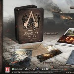 Assassin's Creed Unity Bastille Edition
