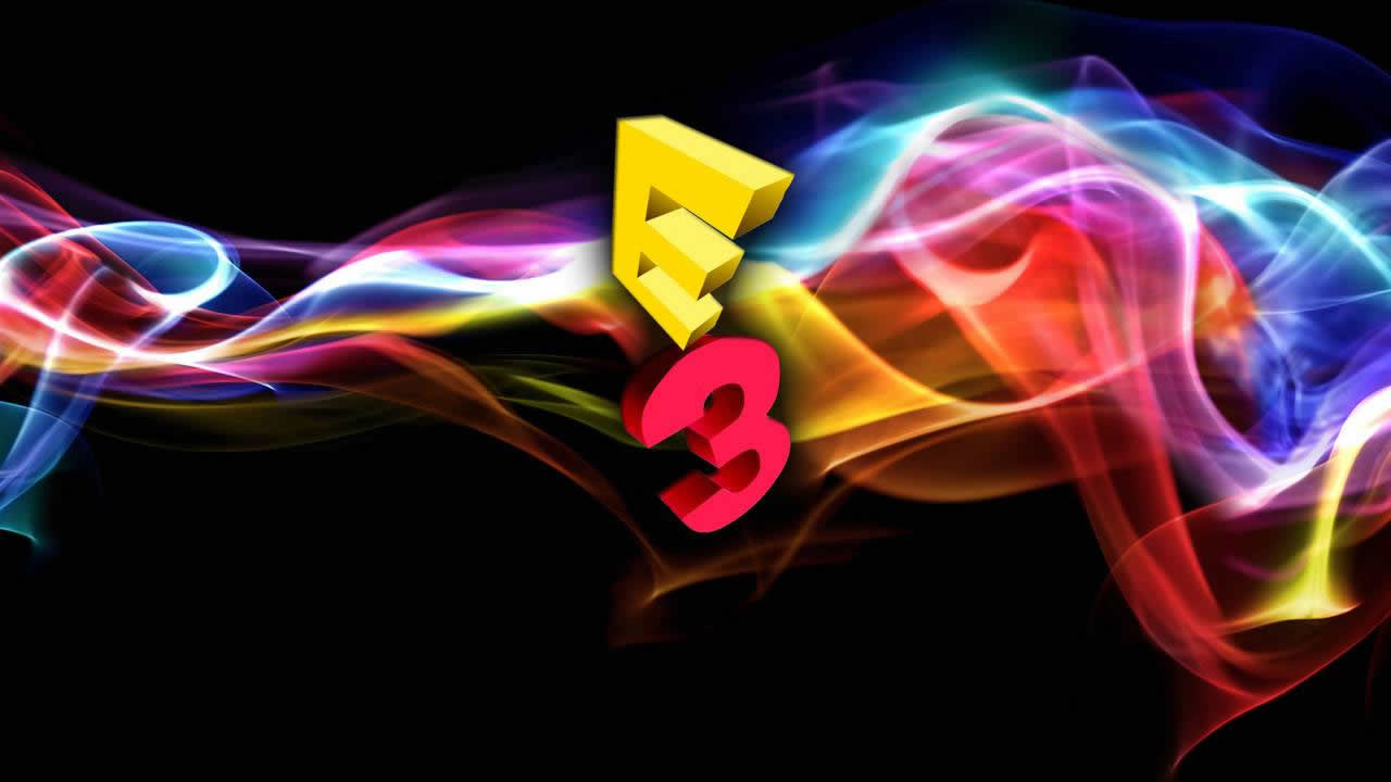 Palinsesto E3 2104 di Twitch