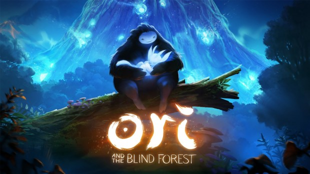Ori and the blind Forest E3 game