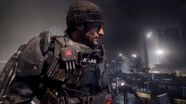 Nuove informazione su CoD Advanced Warfare