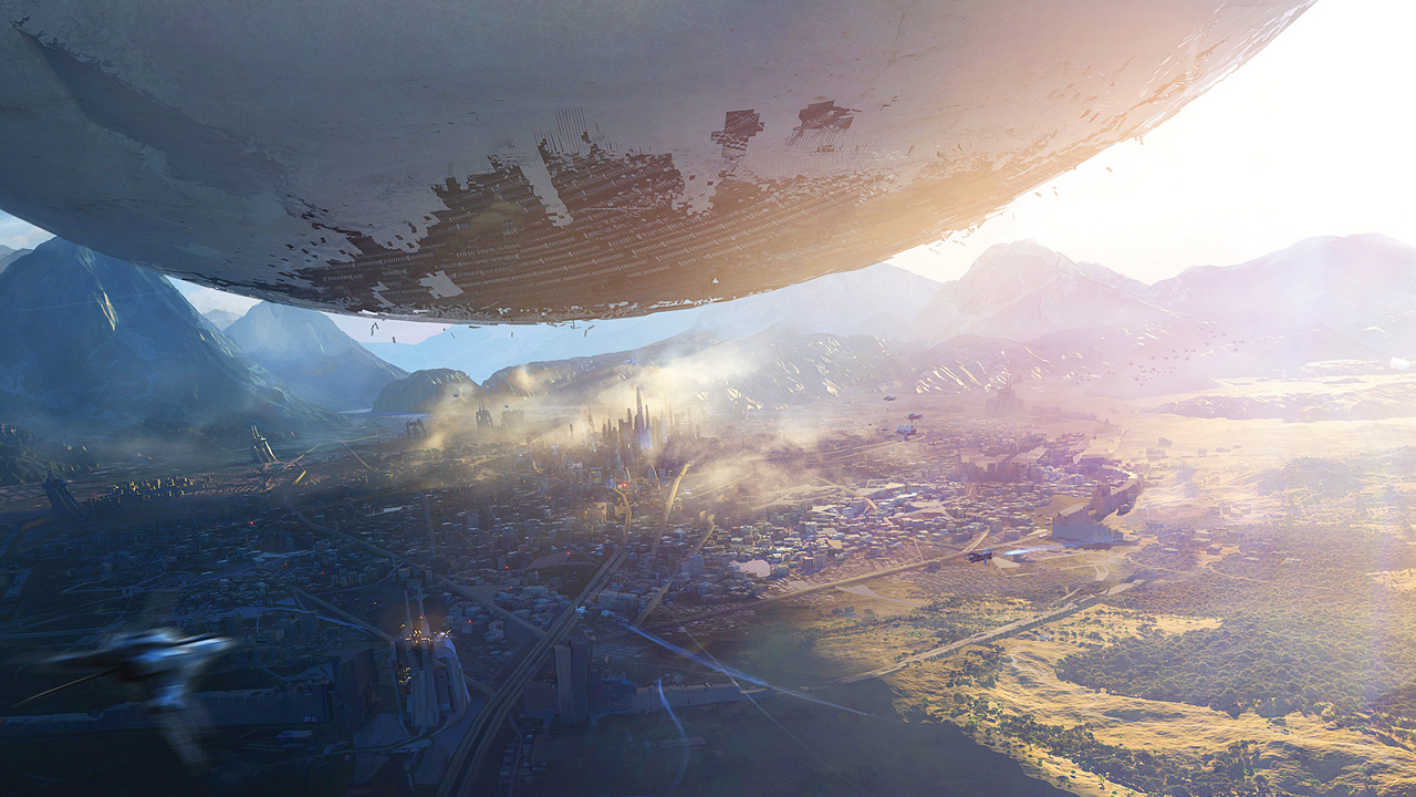 Destiny Beta: Speciale