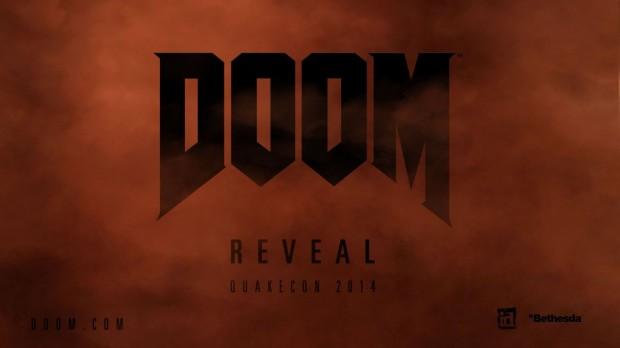 Doom trailer e annuncio