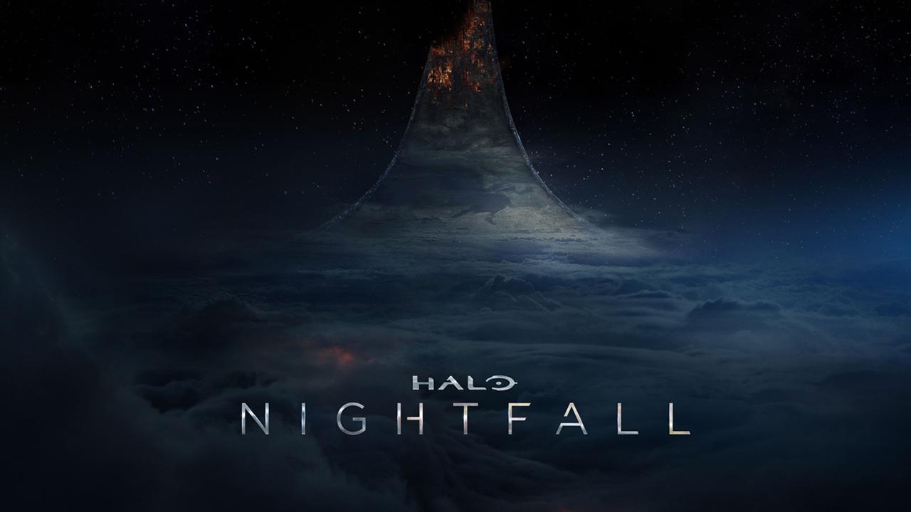 Novita' su Halo: Nightfall