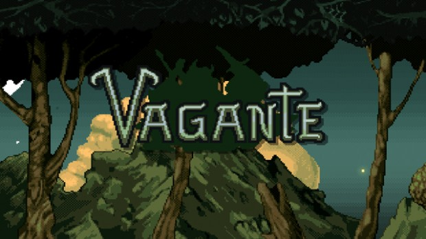 Pixel FLood - Vagante