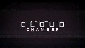 Pixel Flood - Cloud Chamber