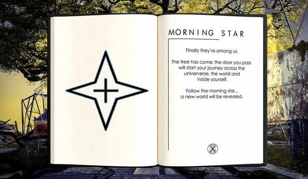Occhio: questo libro sarà fondamentale per la risoluzione di alcuni enigmi!
