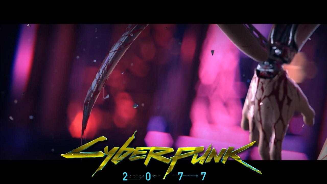 Cyberpunk 2077 data d'uscita