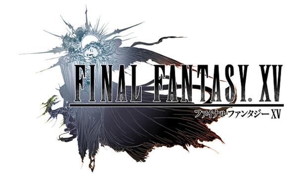 final fantasy_XV