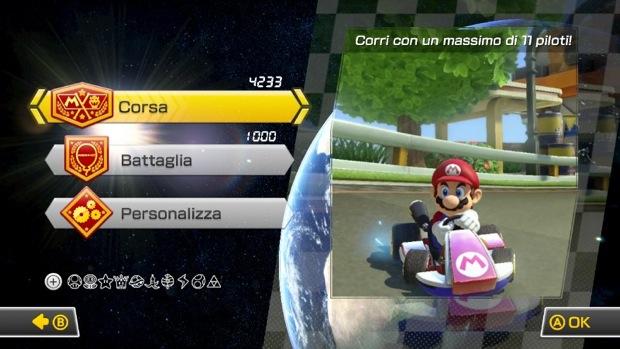 Zelda x Mario