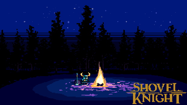 PixelFlood_ShovelKnight_direct