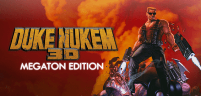 Duke Nukem 3D Megaton Edition: sparatorie in cross-buy