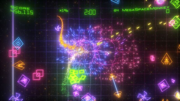 geometry wars 3 game