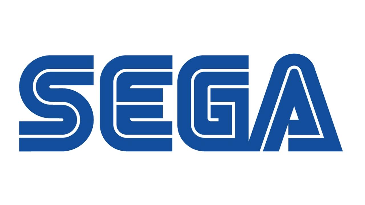sega logo pixel flood megadrive saturn dreamcast master system