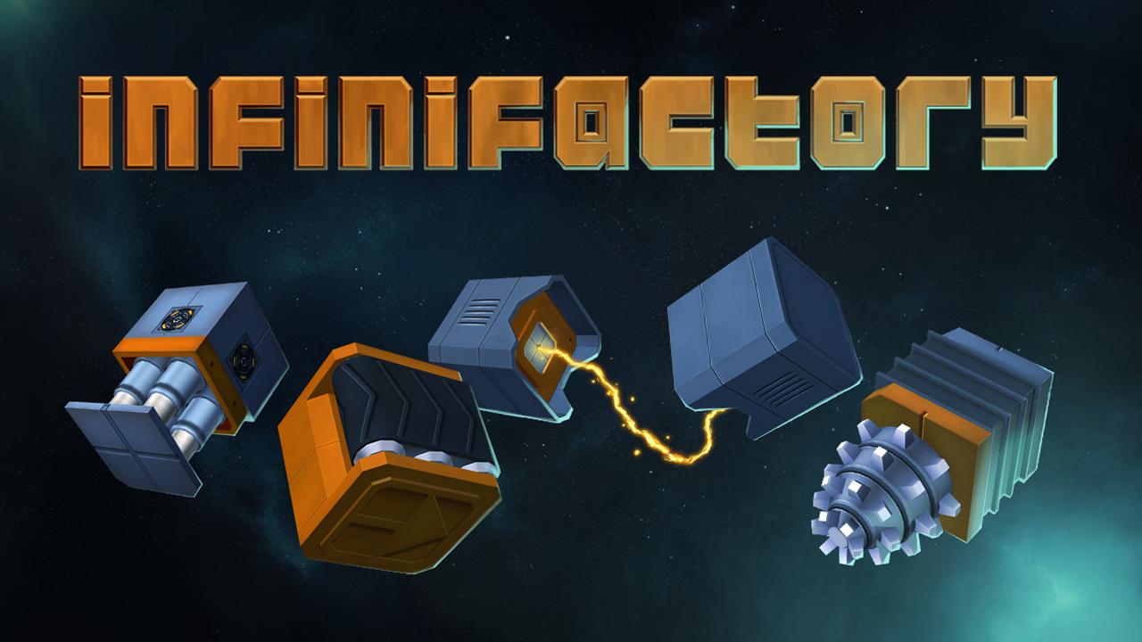 Infinifactory: una prima occhiata alla fabbrica infinita