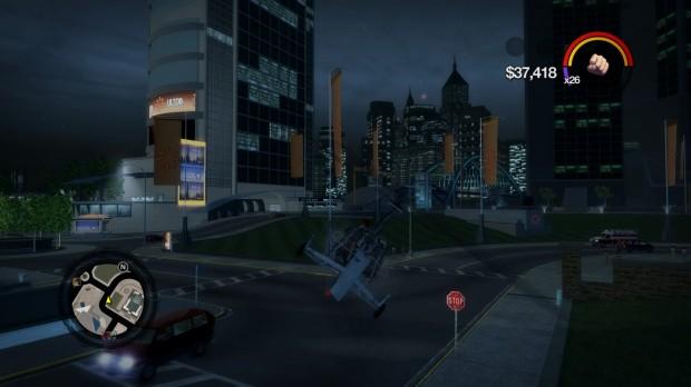 Il tempo non si è fermato per la città di Stilwater, nuovi quartieri sono apparsi sulla mappa e vecchie zone hanno acquistato un nuovo look, riflettendo sia il cambio di tono, sia i nuovi elementi della trama.