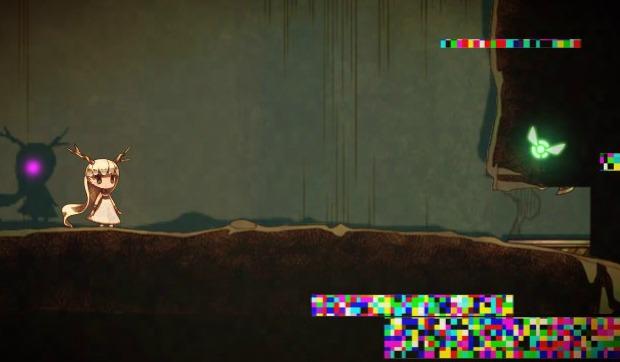 """La scelta dell'effetto """"Pixel Sbagliati"""" mi ha lasciato assai perplesso"""