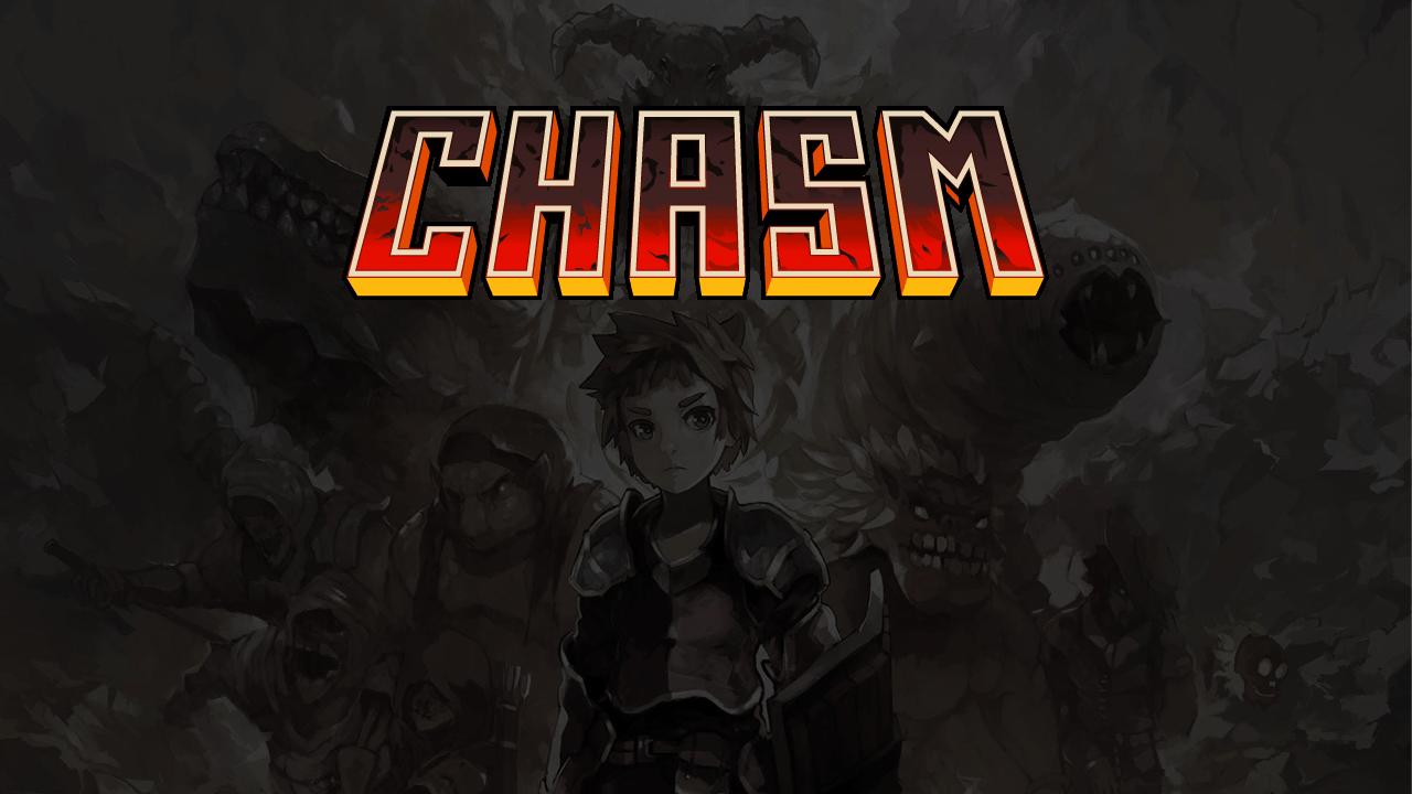 Chasm: intervista agli sviluppatori