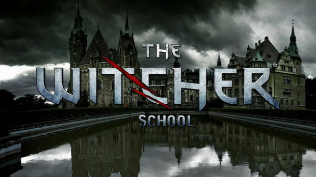 The Witcher School