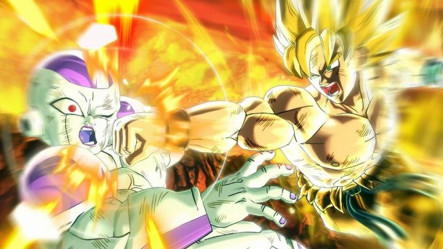 Dragon Ball Xenoverse: il picchiaduro soverchiato