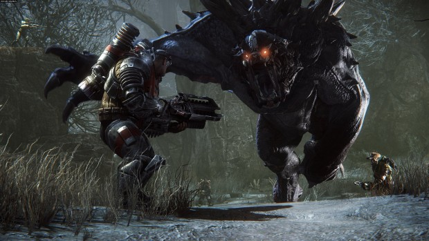 Evolve-Game-Goliath-Angry
