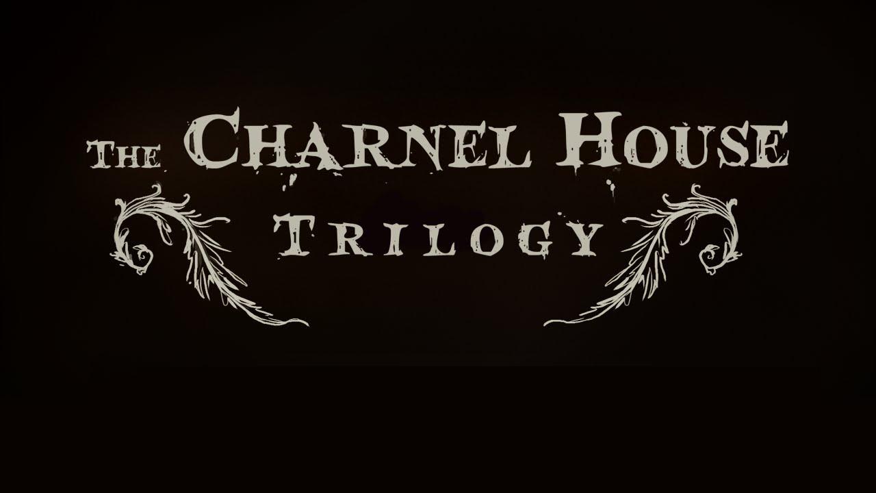 The Charnel House Trilogy: un biglietto di sola andata per Augur Peak