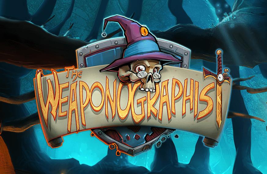 The Weaponographist – spade, missili, moccio e tante legnate