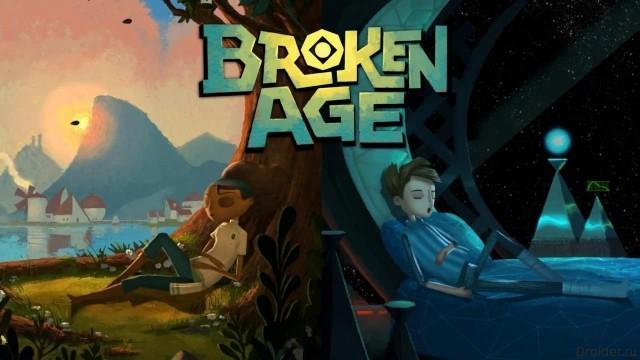 Broken Age: figli di Kickstarter