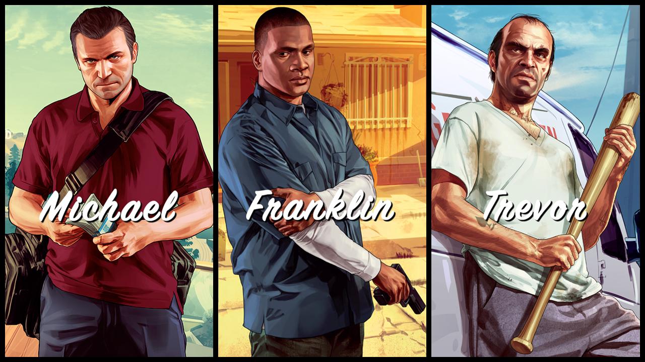 Grand Theft Auto 5: l'attesa paga