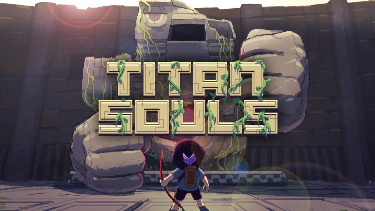 Titan Souls: né ombre né oscurità