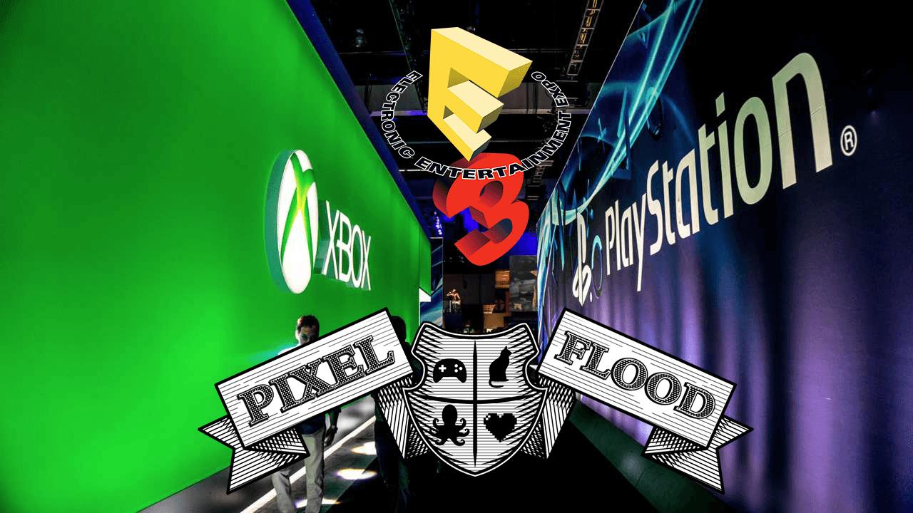 E3 2015: cosa ne pensa la ciurma di Pixel Flood