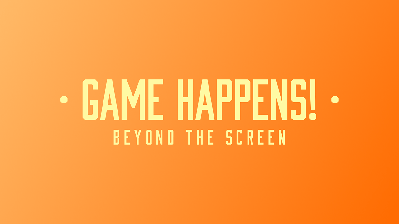 Game Happens! 2015: le conferenze