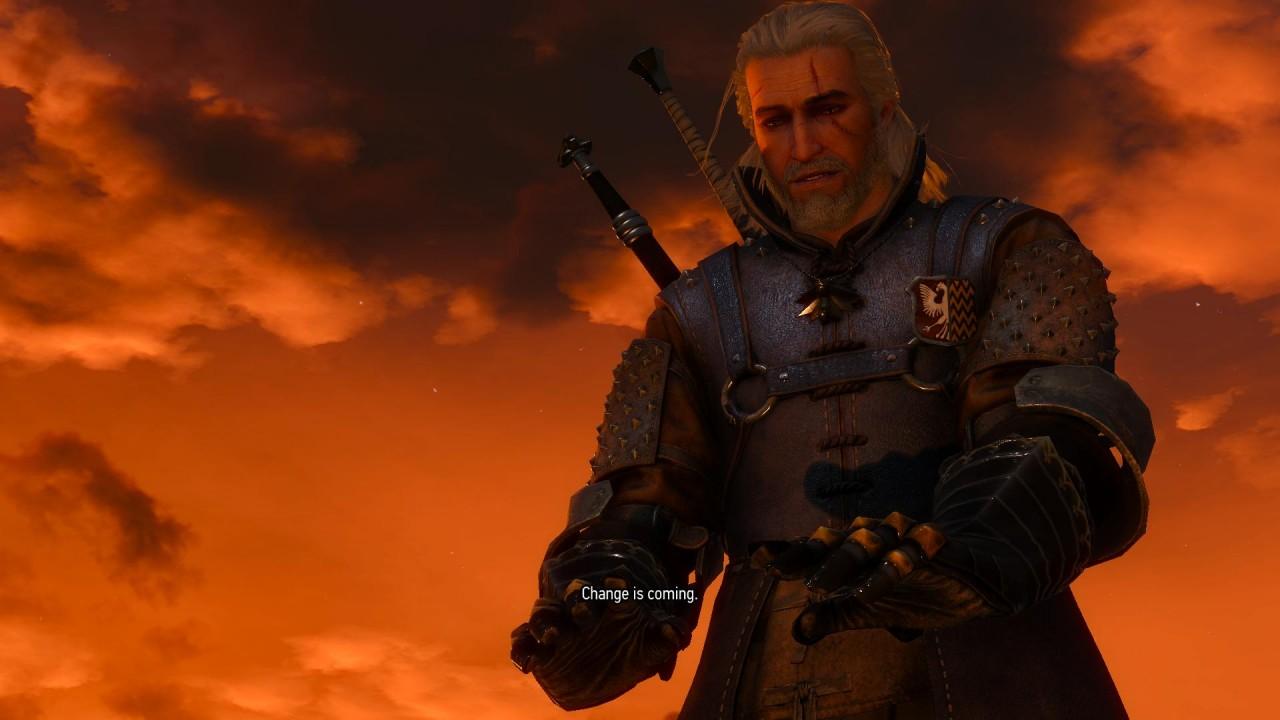 Dall'ultimo capitolo il mondo di The Witcher è molto cambiato.