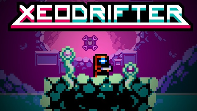 Xeodrifter: piccoli Metroid (non) crescono