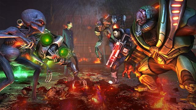 annunciato XCOM 2