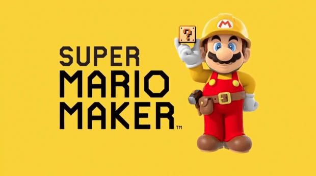 Ho solo una certezza su Super Mario Maker: ci perderò una fetta consistente della mia vita.