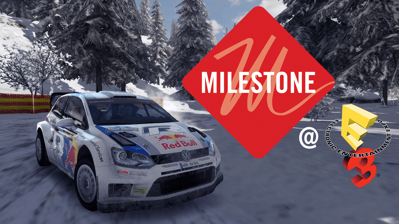 E3 2015: Sebastian Loeb Rally Evo e Motogp 2015 Speciale
