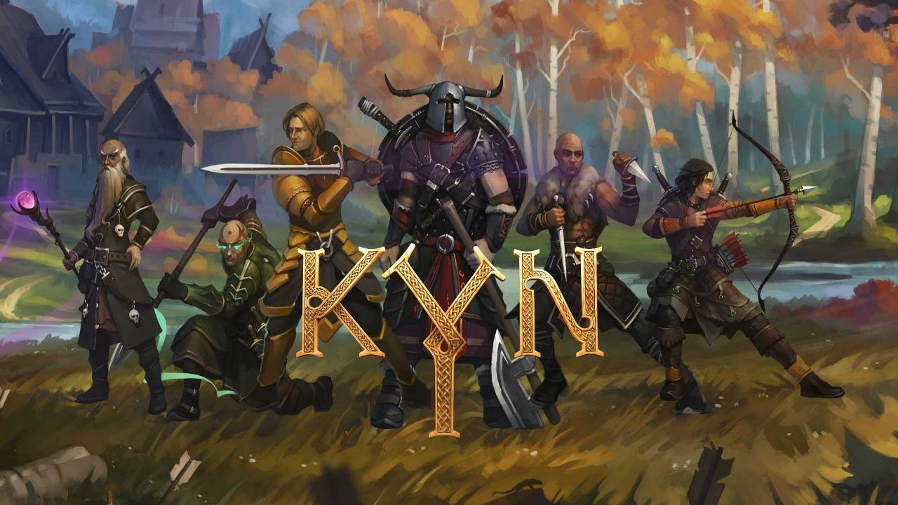 Kyn: faccia sveglia e tante mazzate