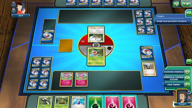 Pokémon Trading Card Game Online 2