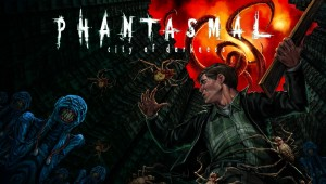Phantasmal