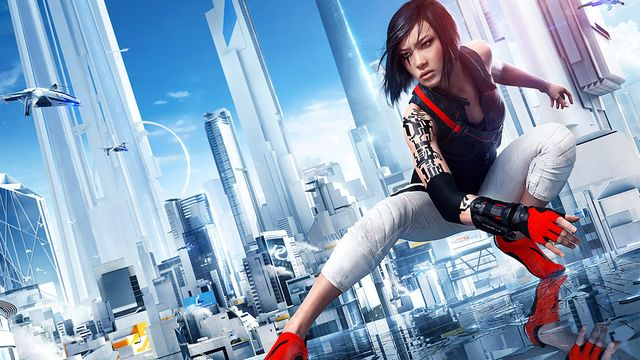 Mirror's Edge Catalyst Anteprima Gamescom 2015