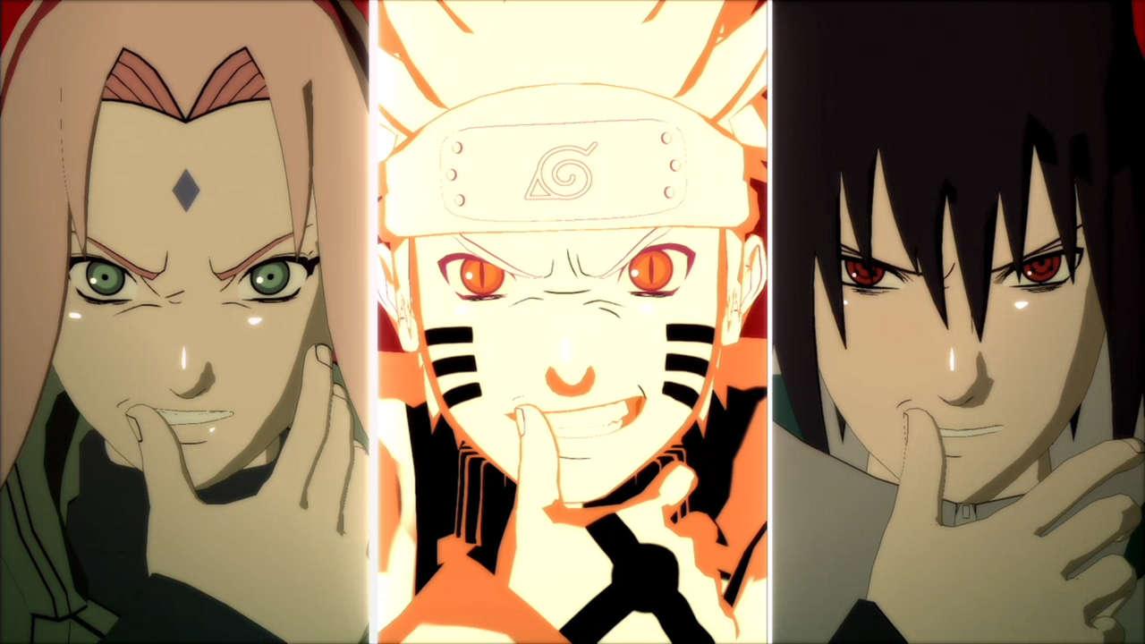 Naruto Shippuden Ultimate Ninja Storm 4: anteprima