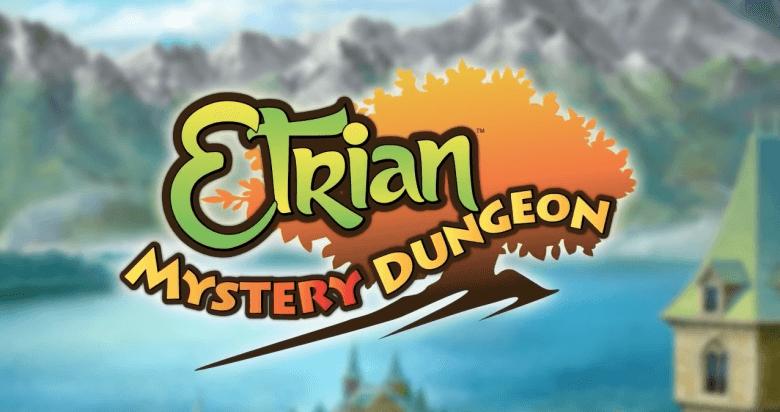 Etrian Mystery Dungeon: chibi & hardcore? Si. Può. Fa-reeeeee!