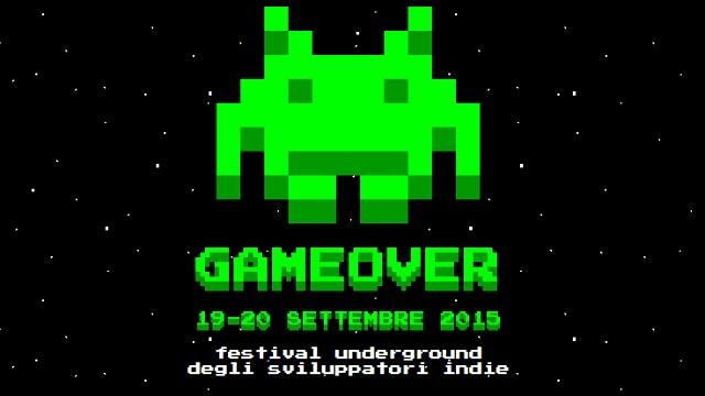 Game Over Milano 2015: cronache del mondo emergente
