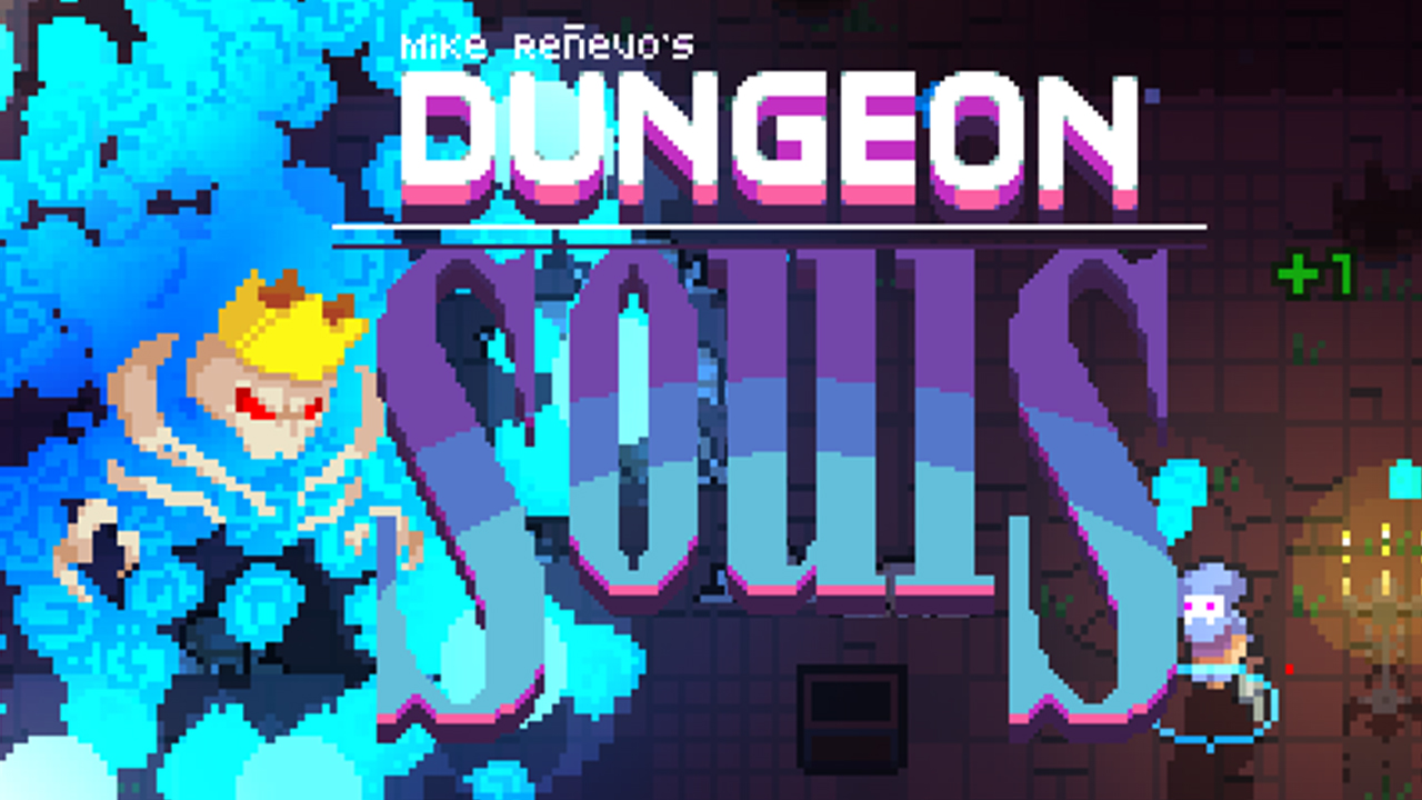 Dungeon Souls: le anime non finiscono mai