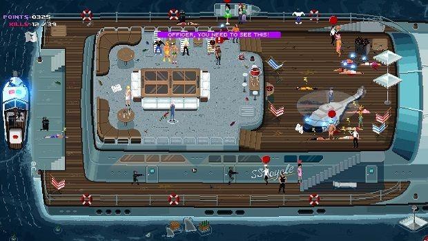 si va anche alle feste in barca
