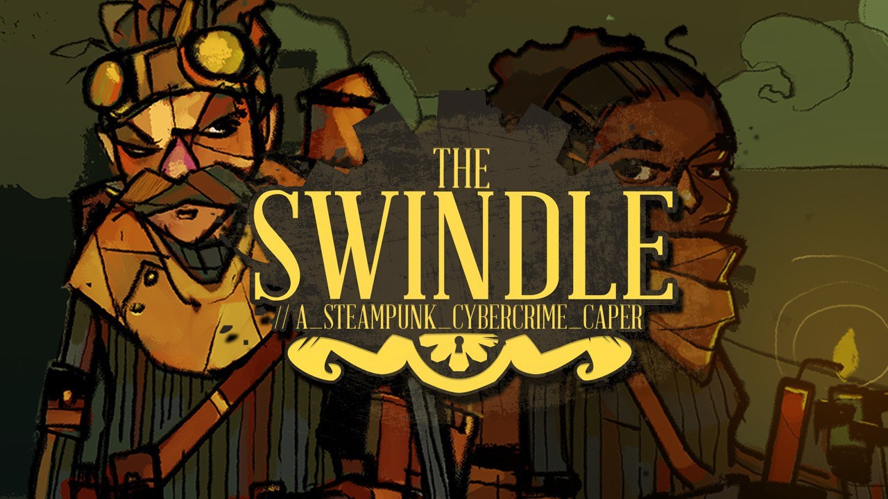 The Swindle: un, due, tre… stella!
